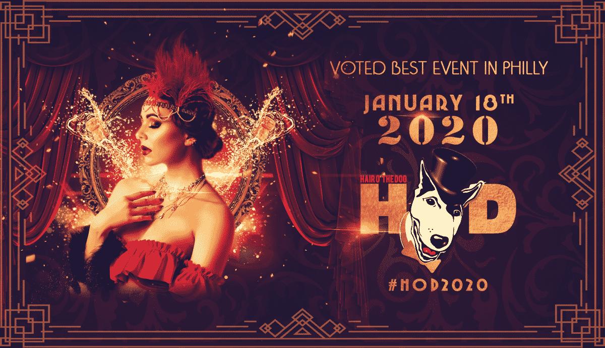 HOD 2020 – Banner image