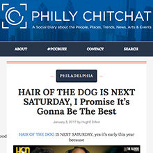 Philly Chitchat