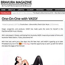 Bravura Magazine