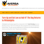 Aversa PR and Events