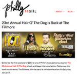 Philly PR Girl