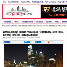 My Philly Alive