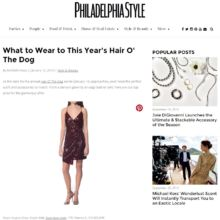 Philly Style Magazine